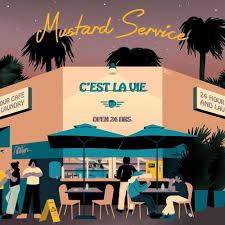 Mustard Service - C'est la Vie Lyrics and Tracklist | Genius